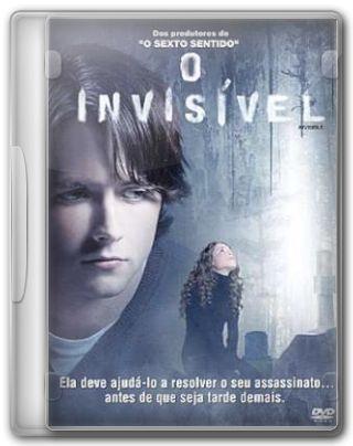 Capa do Filme O Invisível