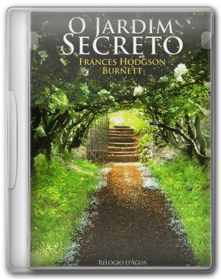 Capa do Filme O Jardim Secreto