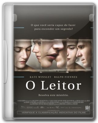 Capa do Filme O Leitor