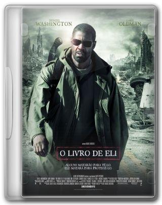 Capa do Filme O Livro de Eli
