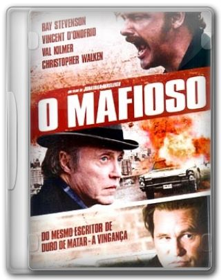 Capa do Filme O Mafioso