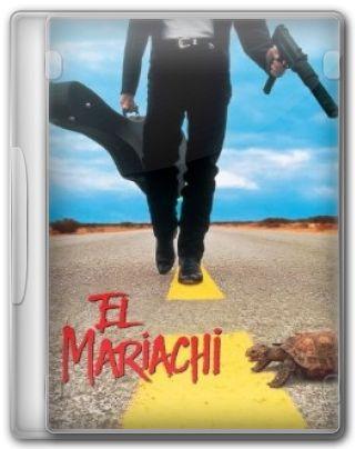 Capa do Filme O Mariachi