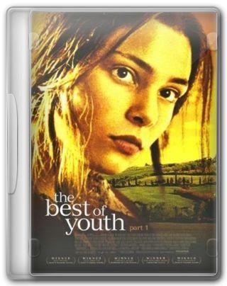 Capa do Filme O Melhor da Juventude