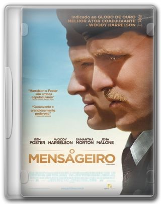 Capa do Filme O Mensageiro