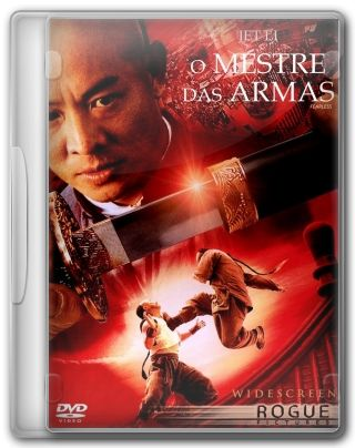 Capa do Filme O Mestre das Armas