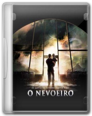 Capa do Filme O Nevoeiro