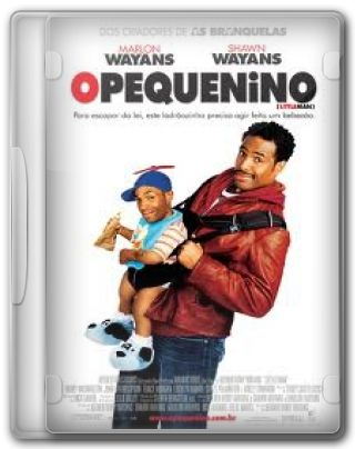 Capa do Filme O Pequenino