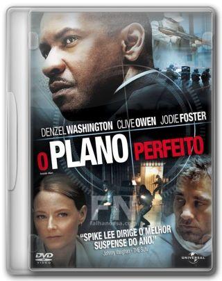 Capa do Filme O Plano Perfeito