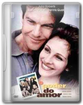 Capa do Filme O Poder do Amor