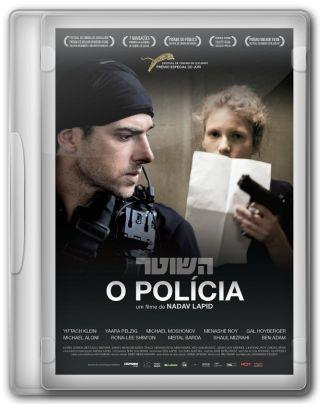 Capa do Filme O Polícia