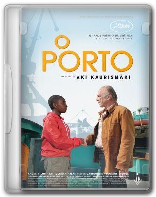 Capa do Filme O Porto