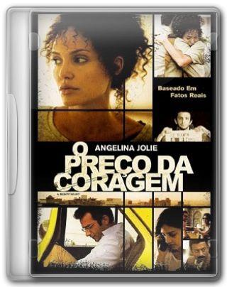 Capa do Filme O Preço da Coragem