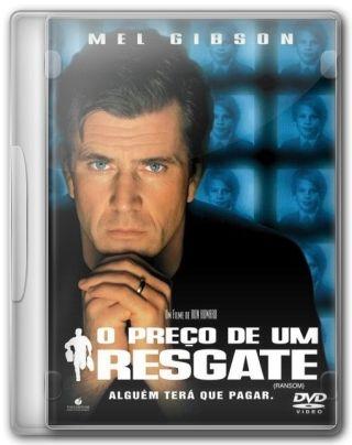 Capa do Filme O Preço de Um Resgate