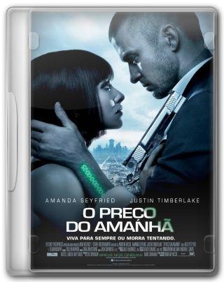 Capa do Filme O Preço do Amanha