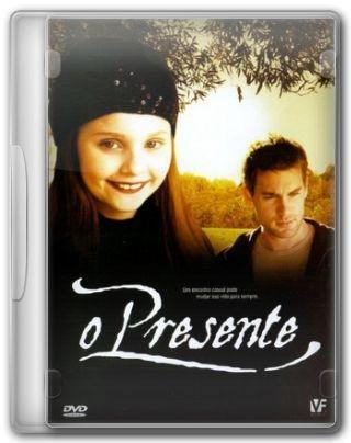 Capa do Filme O Presente
