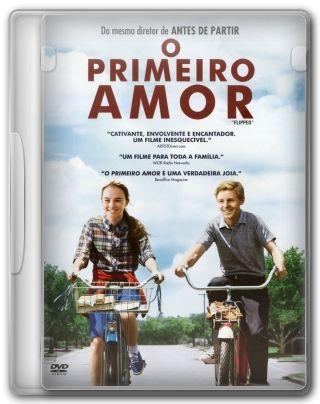 Capa do Filme O Primeiro Amor
