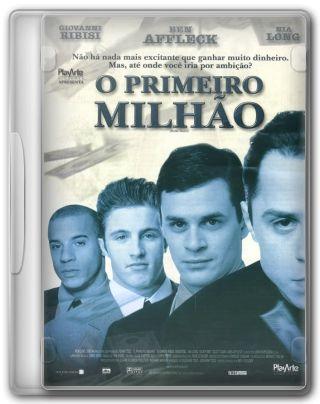 Capa do Filme O Primeiro Milhão