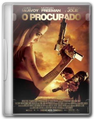 Capa do Filme O Procurado