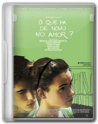 Capa do Filme O Que Há de Novo no Amor