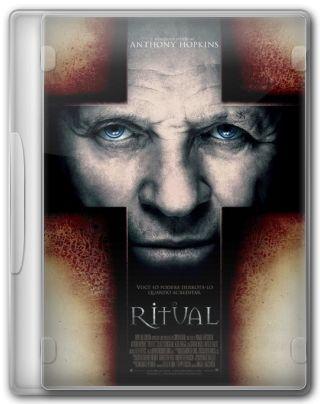 Capa do Filme O Ritual