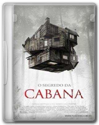 Capa do Filme O Segredo da Cabana