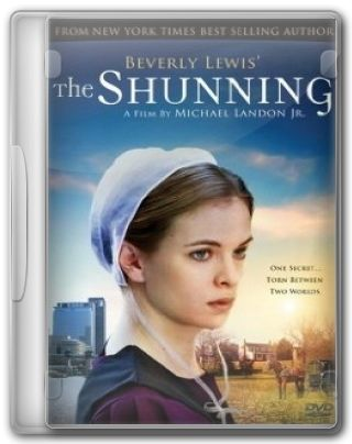 Capa do Filme The Shunning