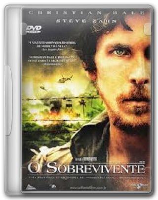 Capa do Filme O Sobrevivente