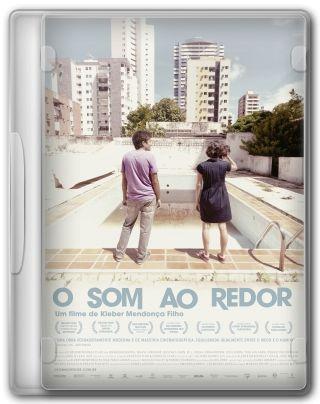 Capa do Filme O Som ao Redor