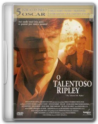 Capa do Filme O Talentoso Ripley