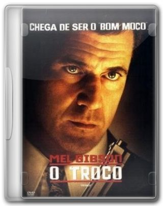Capa do Filme O Troco