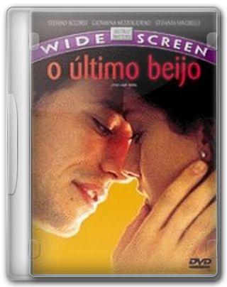 Capa do Filme O Último Beijo