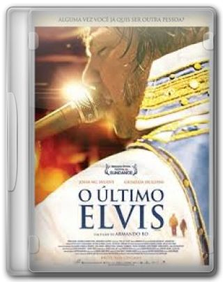 Capa do Filme O Último Elvis
