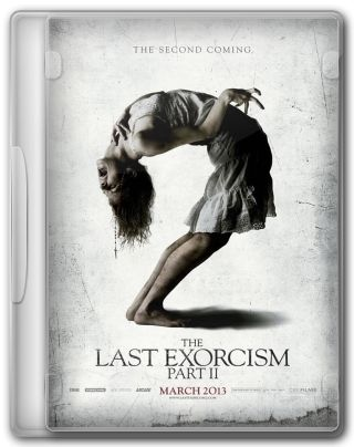Capa do Filme O Ultimo Exorcismo 2