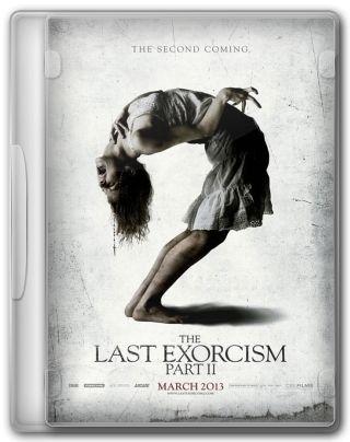Capa do Filme O Último Exorcismo Parte 2