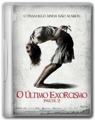 Capa do Filme O Último Exorcismo: Parte II