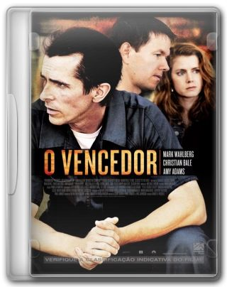 Capa do Filme O Vencedor