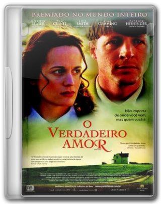 Capa do Filme O Verdadeiro Amor