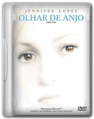Capa do Filme Olhar de Anjo