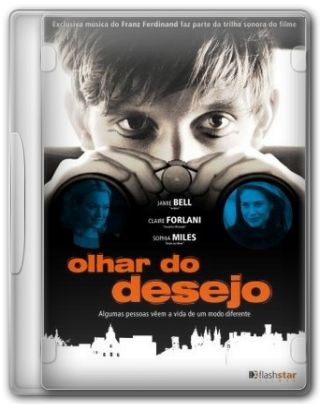 Capa do Filme Olhar do Desejo