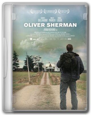 Capa do Filme Oliver Sherman Uma Vida em Conflito