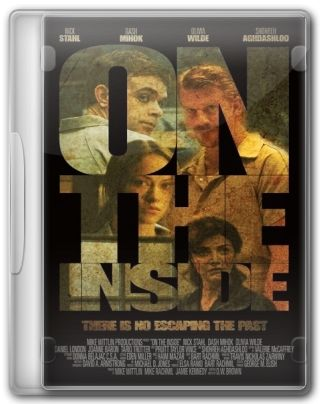 Capa do Filme On the Inside