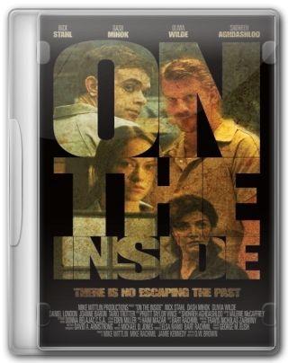 Capa do Filme On the Inside