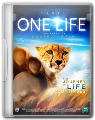 Capa do Filme One Life
