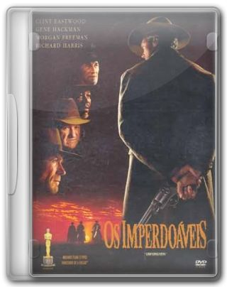 Capa do Filme Os Imperdoáveis