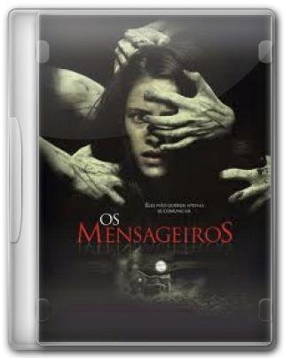 Capa do Filme Os Mensageiros