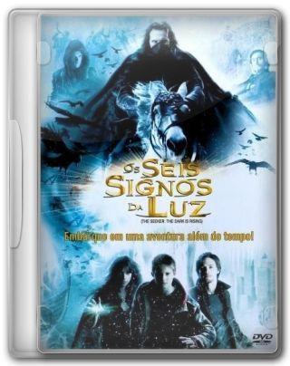 Capa do Filme Os Seis Signos da Luz