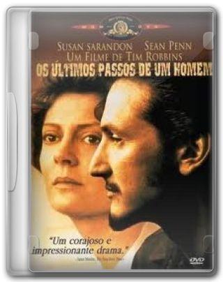 Capa do Filme Os Últimos Passos de um Homem