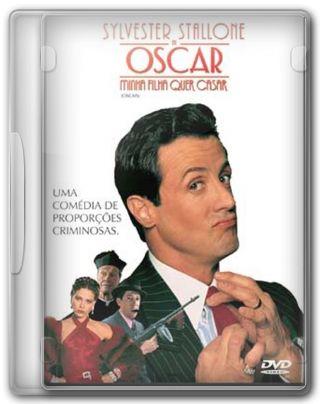 Capa do Filme Oscar Minha Filha Quer Casar