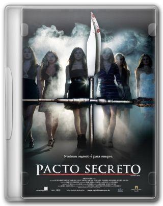 Capa do Filme Pacto Secreto