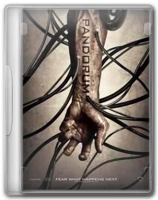 Capa do Filme Pandorum